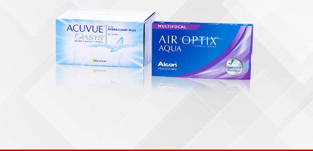 shop cvs for contact lenses
