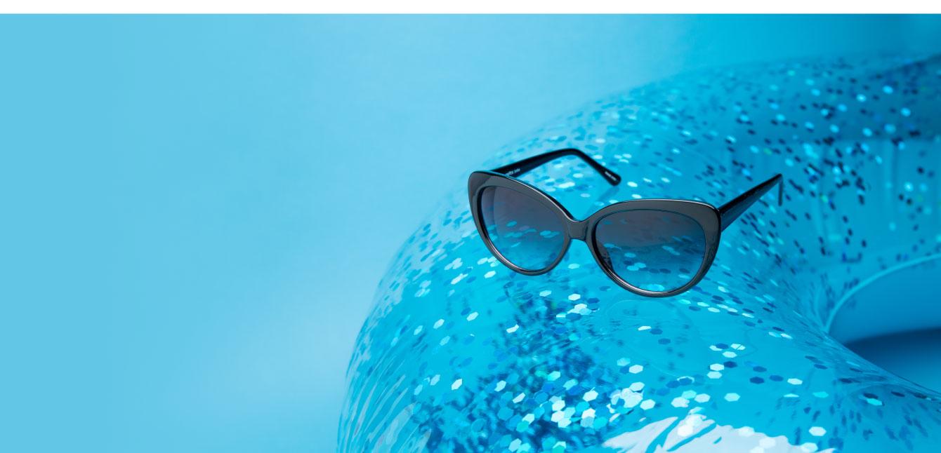 50% of Sunglasses