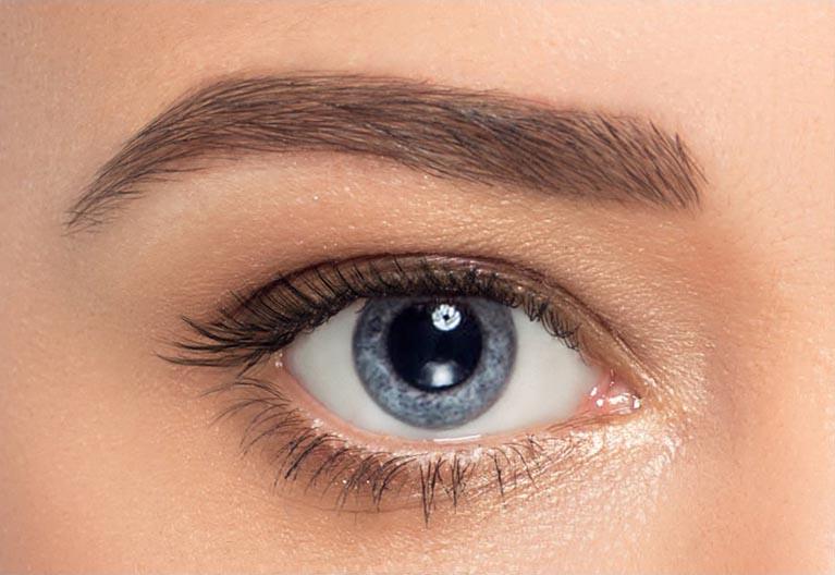 Gray Eyes